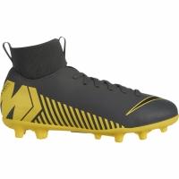 Adidasi fotbal Nike Mercurial Superfly 6 Club MG AH7339 070 copii