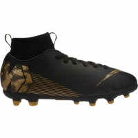 Adidasi fotbal Nike Mercurial Superfly 6 Club MG AH7339 077 copii