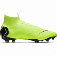 Adidasi fotbal Nike Mercurial Superfly 6 Elite FG AH7365 701 barbati