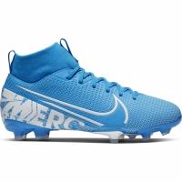 Adidasi fotbal Nike Mercurial Superfly 7 Academy FG MG AT8120 414 pentru copii pentru femei