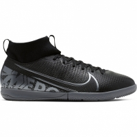 Adidasi fotbal Nike Mercurial Superfly 7 Academy IC AT8135 001 pentru copii