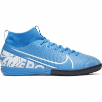 Adidasi fotbal Nike Mercurial Superfly 7 Academy IC AT8135 414 pentru copii pentru femei