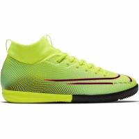 Mergi la Adidasi fotbal Nike Mercurial Superfly 7 Academy MDS IC BQ5529 703 pentru copii