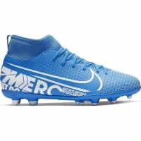 Adidasi fotbal Nike Mercurial Superfly 7 Club FG MG AT8150 414 pentru copii