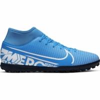 Adidasi fotbal Nike Mercurial Superfly 7 Club gazon sintetic AT7980 414 pentru barbati