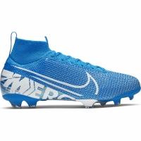 Adidasi fotbal Nike Mercurial Superfly 7 Elite FG AT8034 414 pentru copii
