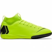 Adidasi fotbal Nike Mercurial Superfly X 6 Academy IC AH7343 701 copii