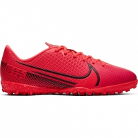 Adidasi fotbal Nike Mercurial Vapor 13 Academy gazon sintetic AT8145 606 pentru copii