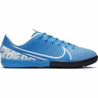 Adidasi fotbal Nike Mercurial Vapor 13 Academy IC AT8137 414 pentru copii