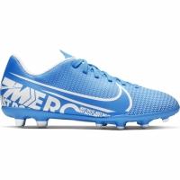Adidasi fotbal Nike Mercurial Vapor 13 Club FG MG AT8161 414 pentru copii