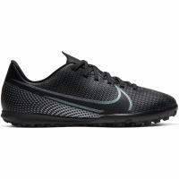 Adidasi fotbal Nike Mercurial Vapor 13 Club gazon sintetic AT8177 010 pentru copii