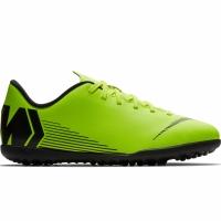 Adidasi fotbal Nike Mercurial Vapor X 12 Club gazon sintetic AH7355 701 copii