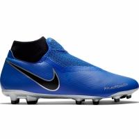 Adidasi fotbal Nike Phantom VSN Academy DF FG MG AO3258 400 barbati