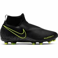 Adidasi fotbal Nike Phantom VSN Academy DF FG MG AO3287 007 copii