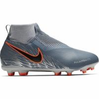 Adidasi fotbal Nike Phantom VSN Academy DF FG MG AO3287 408 copii