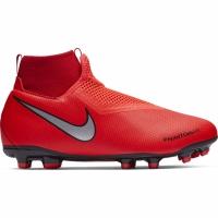 Adidasi fotbal Nike Phantom VSN Academy DF FG MG AO3287 600 copii