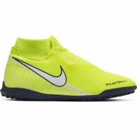 Adidasi fotbal Nike Phantom VSN Academy DF gazon sintetic AO3269 717 pentru barbati