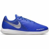 Adidasi fotbal Nike Phantom VSN Academy IC AR4345 410 copii
