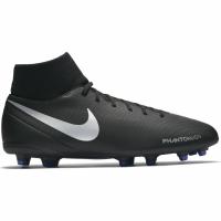 Adidasi fotbal Nike Phantom VSN Club DF FG MG AJ6959 004 barbati