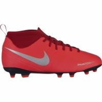 Adidasi fotbal Nike Phantom VSN Club DF FG MG AO3288 600 copii