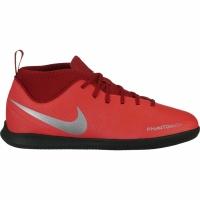 Adidasi fotbal Nike Phantom VSN Club DF IC AO3293 600 copii