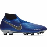 Adidasi fotbal Nike Phantom VSN Elite DF FG AO3262 400 barbati