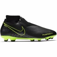 Adidasi fotbal Nike Phantom VSN PRO DF FG AO3266 007