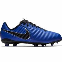 Adidasi fotbal Nike Tiempo Legend 7 Academy MG AO2291 400 copii