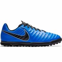 Adidasi fotbal Nike Tiempo Legend 7 Club gazon sintetic AH7261 400 copii