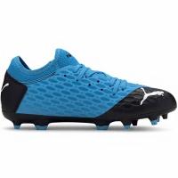 Adidasi fotbal Puma Future 54 FG AG 105810 01 pentru copii