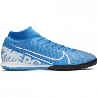 Adidasi fotbal sala Nike Mercurial Superfly 7 Academy IC AT7975 414 pentru femei