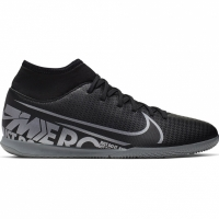 Mergi la Adidasi fotbal sala Nike Mercurial Superfly 7 Club IC AT7979 001