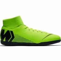 Adidasi fotbal sala Nike Mercurial Superfly X 6 Club IC AH7371 701 barbati