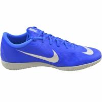 Adidasi fotbal sala Nike Mercurial Vapor X 12 Academy IC AH7383 400 barbati