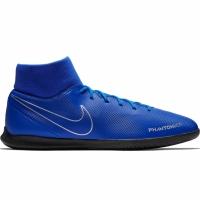 Adidasi fotbal sala Nike Phantom VSN Club DF IC AO3271 400 barbati