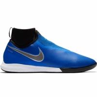 Adidasi fotbal sala Nike React Phantom VSN Pro DF IC AO3276 400 barbati