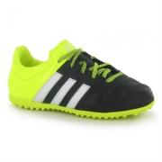 Adidasi Gazon Sintetic adidas Ace 15.3 din piele pentru Copii