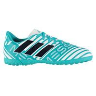 Adidasi Gazon Sintetic adidas Nemeziz Messi 17.4 pentru copii