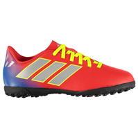 Adidasi Gazon Sintetic adidas Nemeziz Messi Tango 18.4 pentru Copii