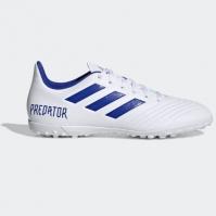 Adidasi Gazon Sintetic adidas Predator 19.4 pentru Barbati