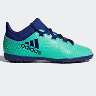 Adidasi Gazon Sintetic adidas X 17.3 pentru copii