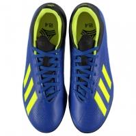 Adidasi Gazon Sintetic adidas X Tango 18.4 pentru Barbati