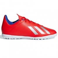 Adidasi Gazon Sintetic adidas X Tango 18.4 pentru Copii