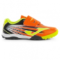 Adidasi Gazon Sintetic Joma Super Copa 908 portocaliu copii