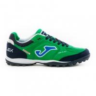 Adidasi Gazon Sintetic Joma Top Flex 2045 verde-bleumarin