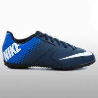 Adidasi gazon sintetic Jr Nike Bomba Tf Baietei