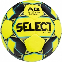 Adidasi Gazon Sintetic Minge fotbal Select X- 4 2019 galben-albastru 14994