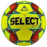 Mergi la Adidasi Gazon Sintetic Minge fotbal Select X- Special IMS galben-rosu