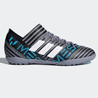 Adidasi Gazon Sintetic adidas Nemeziz Messi Tango 17.3 pentru copii