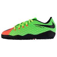 Adidasi Gazon Sintetic Nike Hypervenom III 3 Phinish pentru copii